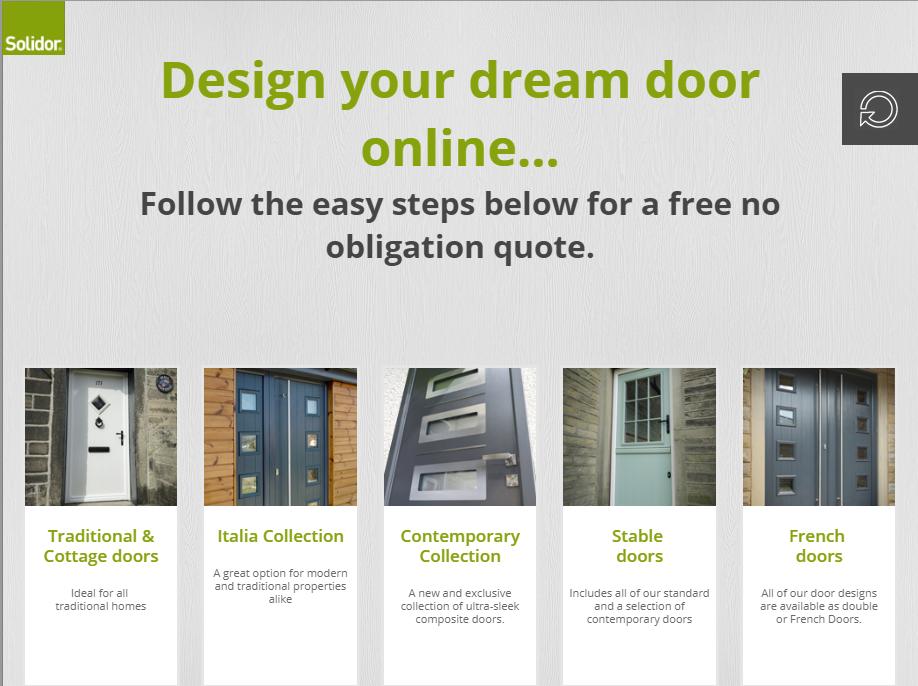 Solidor Composite Doors Surrey