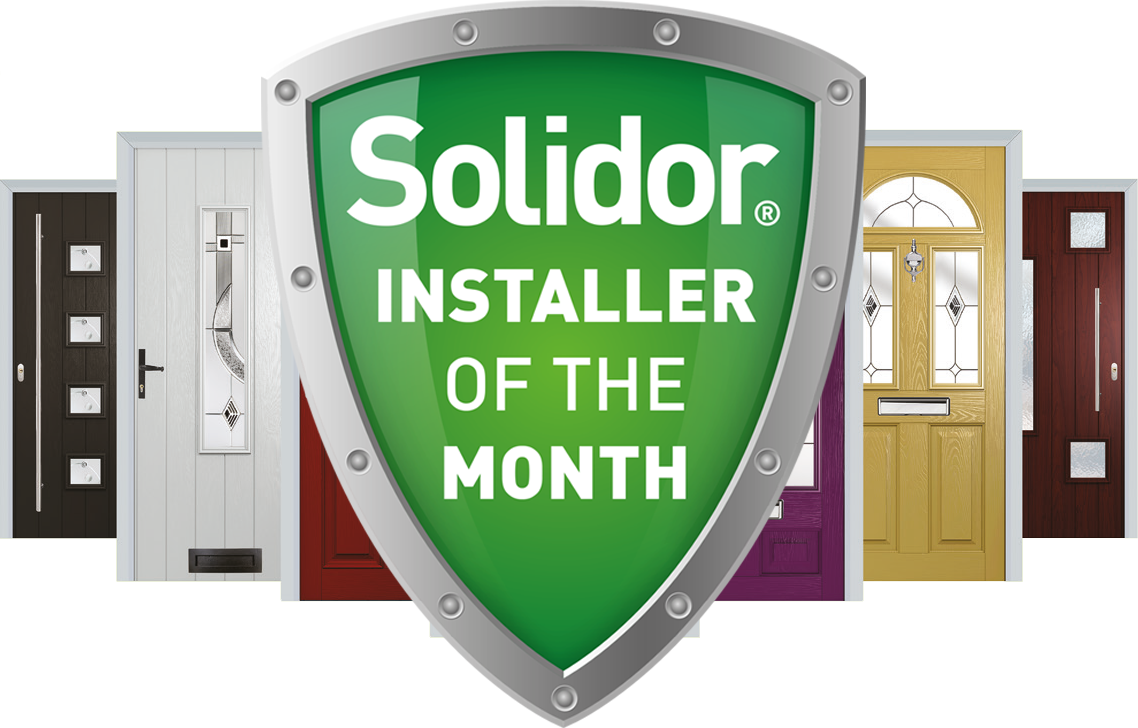 Solidor Installer Of The Month Award: August 2019