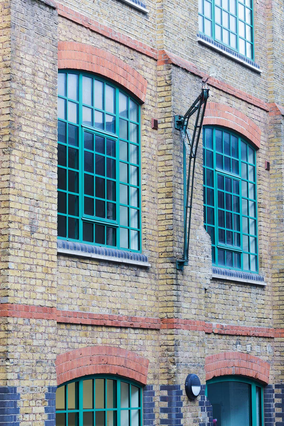 Steel Replacement Windows in Epsom