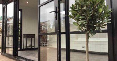 Secure Aluminium Windows Epsom