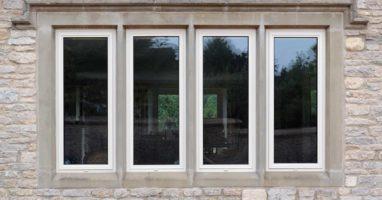 Steel Look Windows Costs Epsom