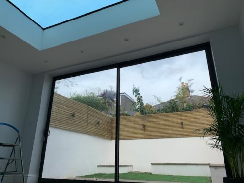 EdgeGLIDE Sliding Doors Surrey