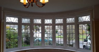 Durable uPVC Windows Epsom