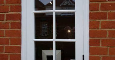 Bepsoke Flush Casement Windows Epsom