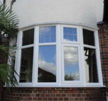 Modern Windows Surrey