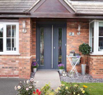 Composite Doors in Epsom