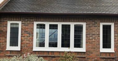 Flush Sash Windows Costs Epsom