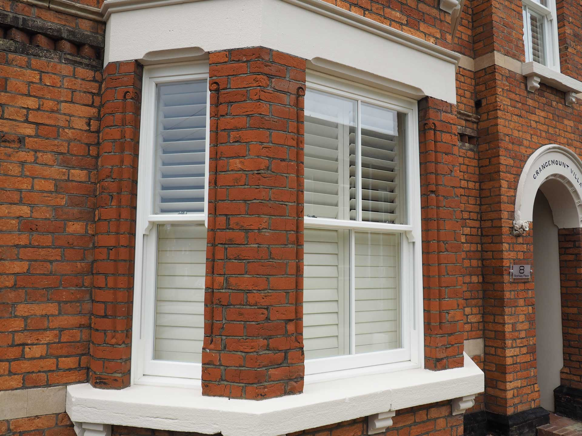 upvc window designs, Surrey