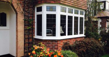uPVC Windows Styles Esher