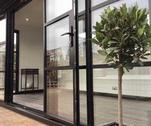 Steel replacment doors prices in Surrey
