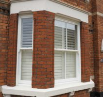 Energy efficient uPVC Windows Esher