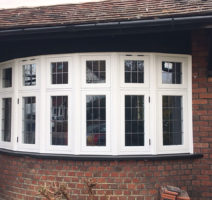 Epsom residence 9 windows prices