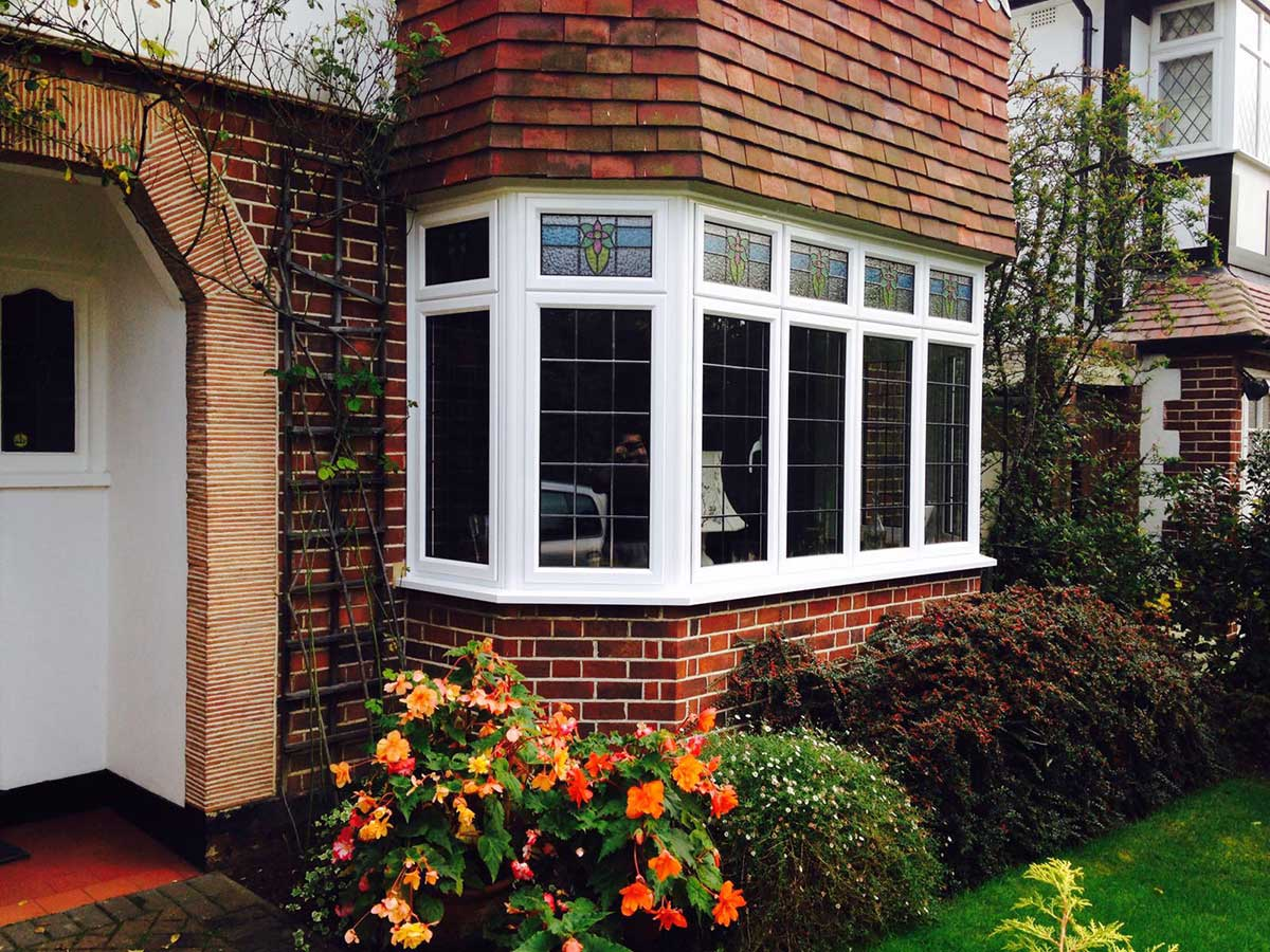 double glazed windows molesey