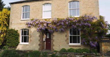 sliding sash windows prices esher