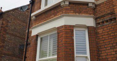 sliding sash windows costs esher