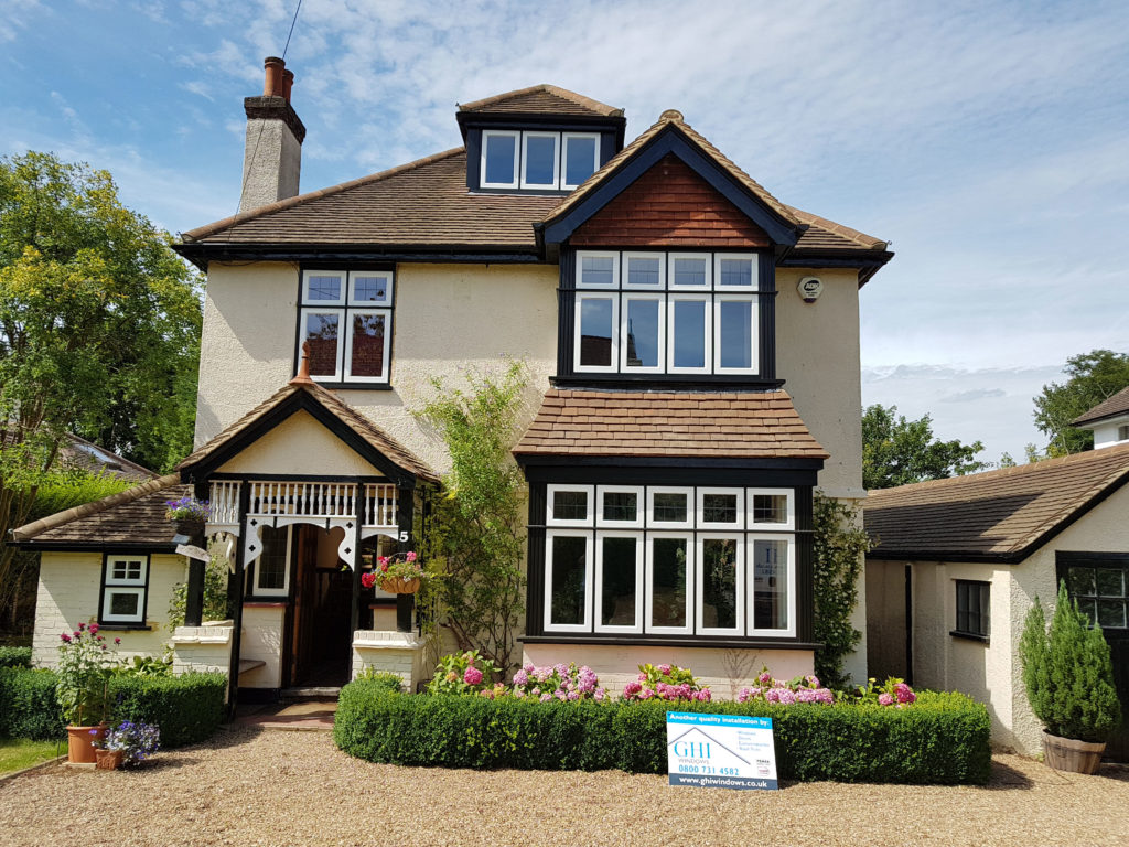 replacing windows in conservation areas surrey