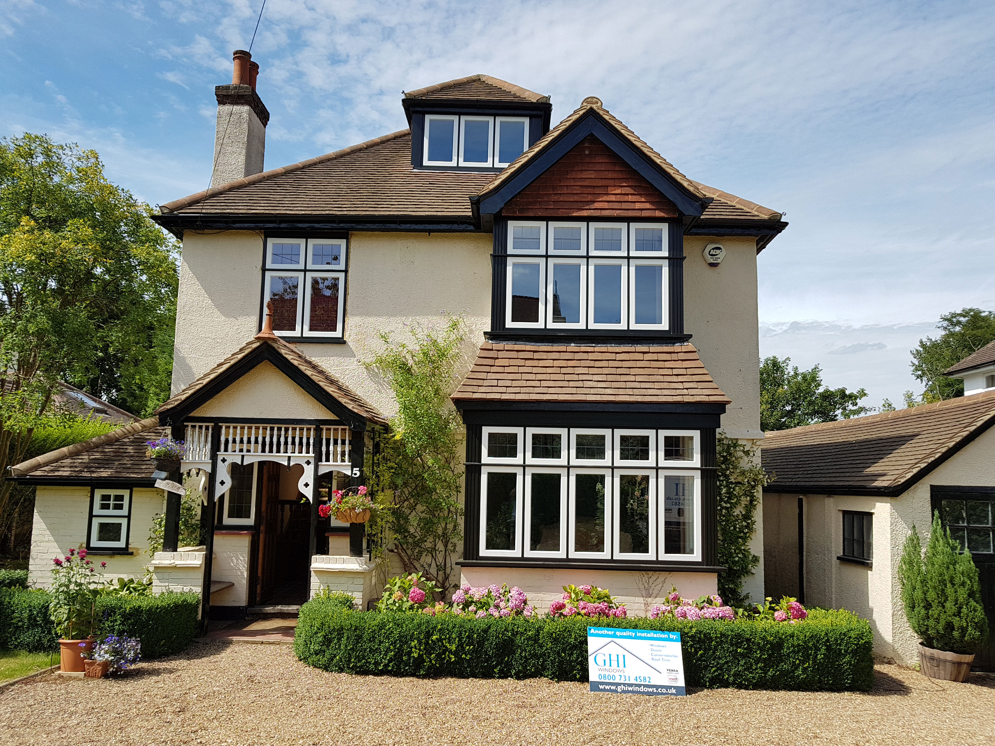 residence collection windows esher