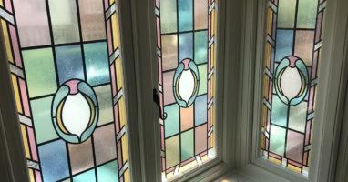 residence 9 windows in esher