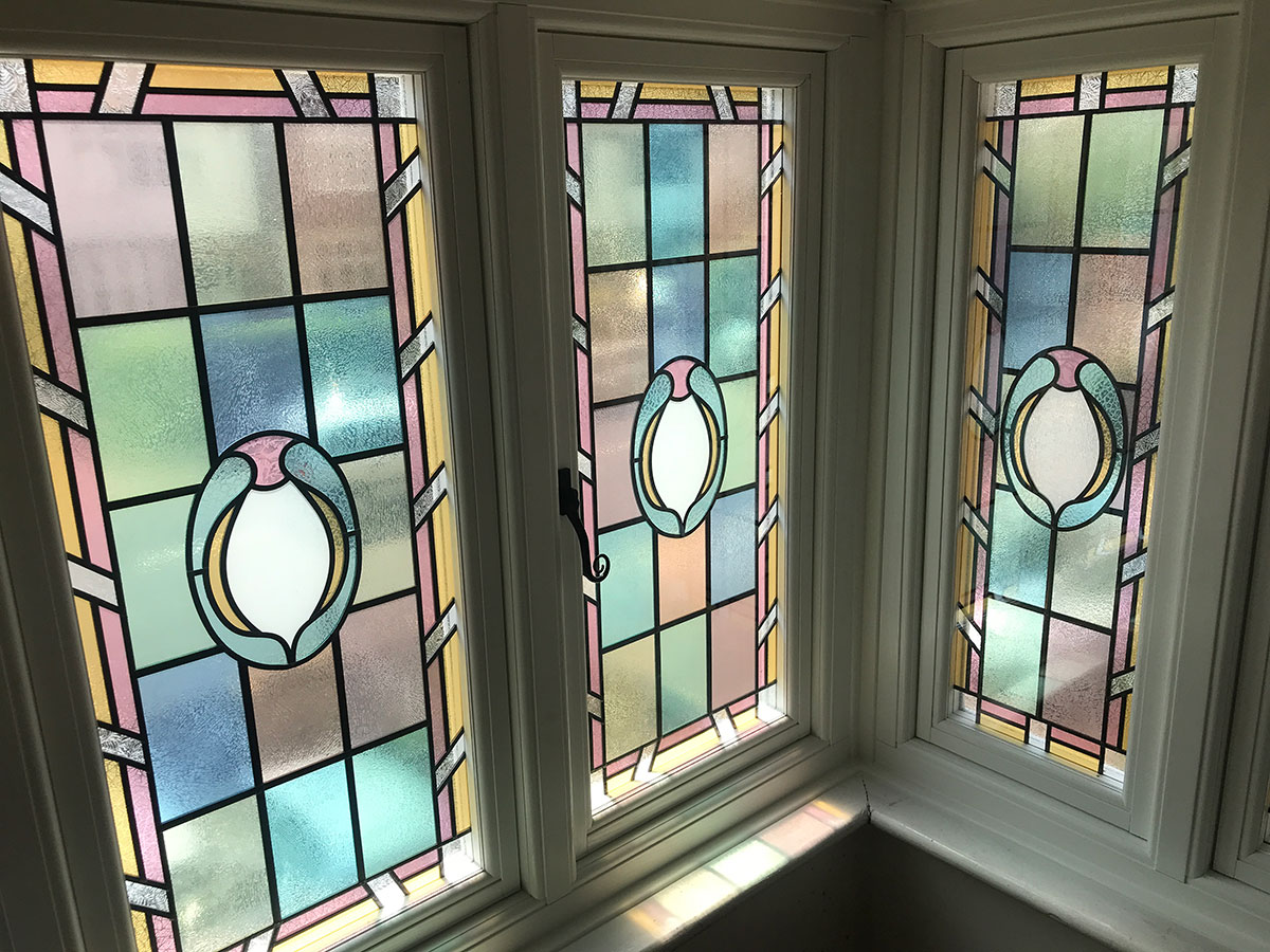 residence 9 windows in esher