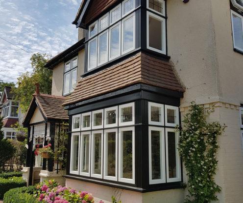 esher residence 9 windows prices