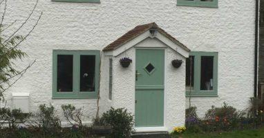 flush sash window prices cobham