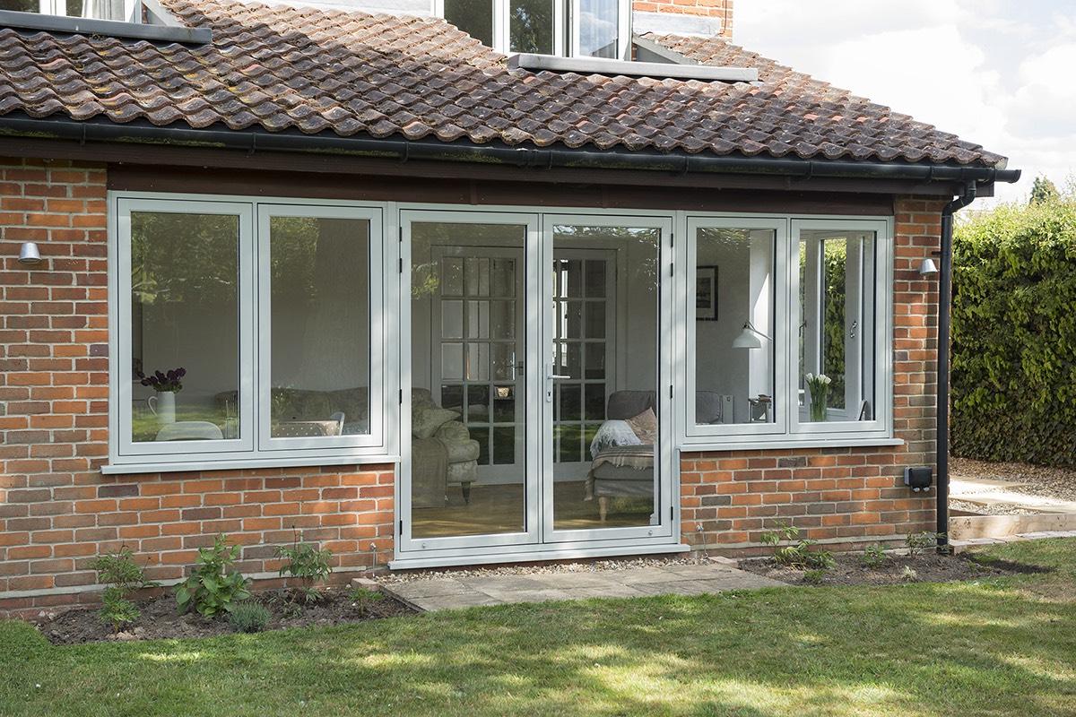 Residence Collection Window Colours Weybridge, Surrey