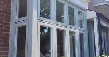 Residence Collection Windows Weybridge Homes