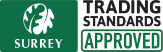 Surrey Windows & Doors Trading Standard Approved