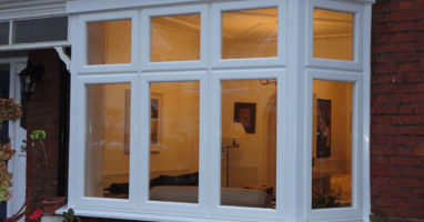 upvc casement windows in cobham