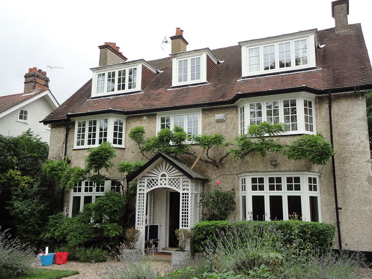 uPVC Window Installations Weybridge Surrey
