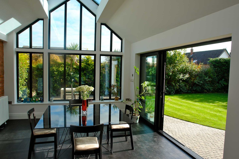 double glazing cobham