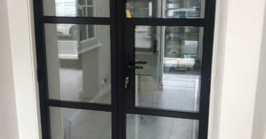 ehser steel alternative windows