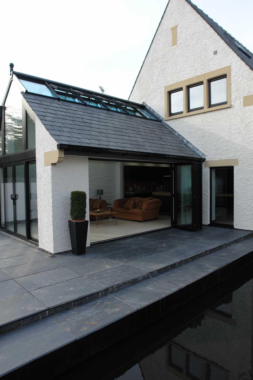 aluminium doors quotes weybridge