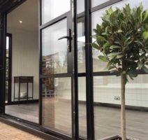 esher steel look windows prices