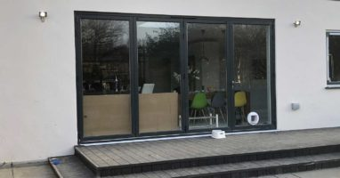 replacement bifold doors cobham