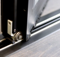 schuco doors hardware london