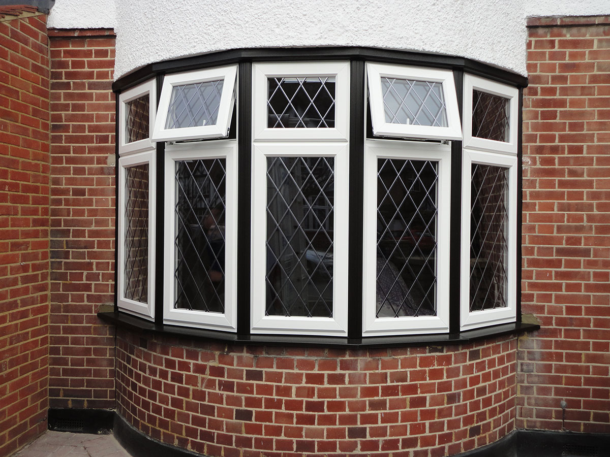 upvc casement windows installer weybridge surrey
