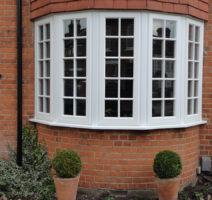 upvc casement windows installation surrey