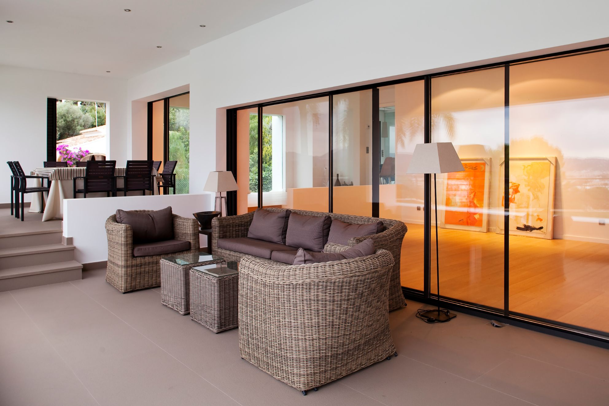 Introducing The New Cortizo Bifold Doors & Sliding Doors From GHI