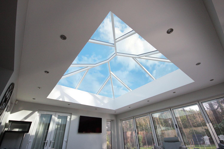 surrey aluminium roof lanterns quotes