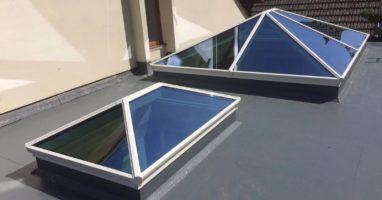 lantern roof prices weybridge
