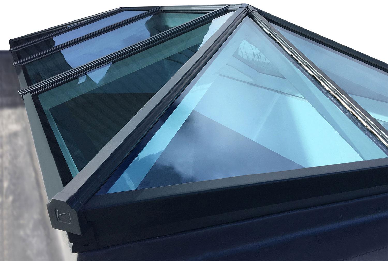 korniche roof lanterns weybridge