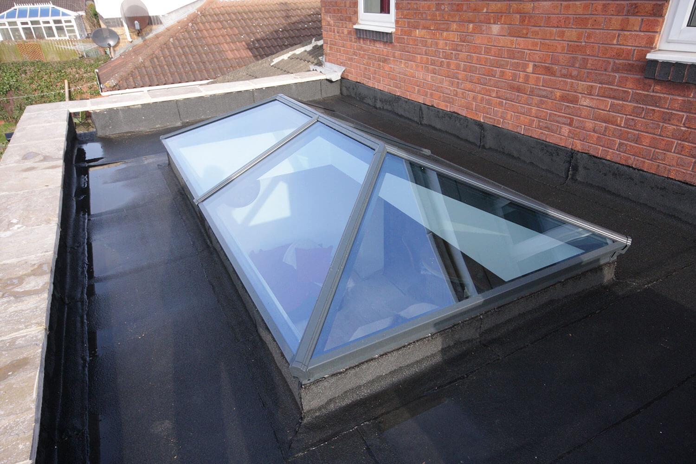 korniche aluminium roof lantern prices weybridge
