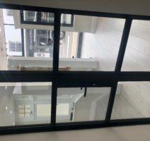 steel look doors in weybridge