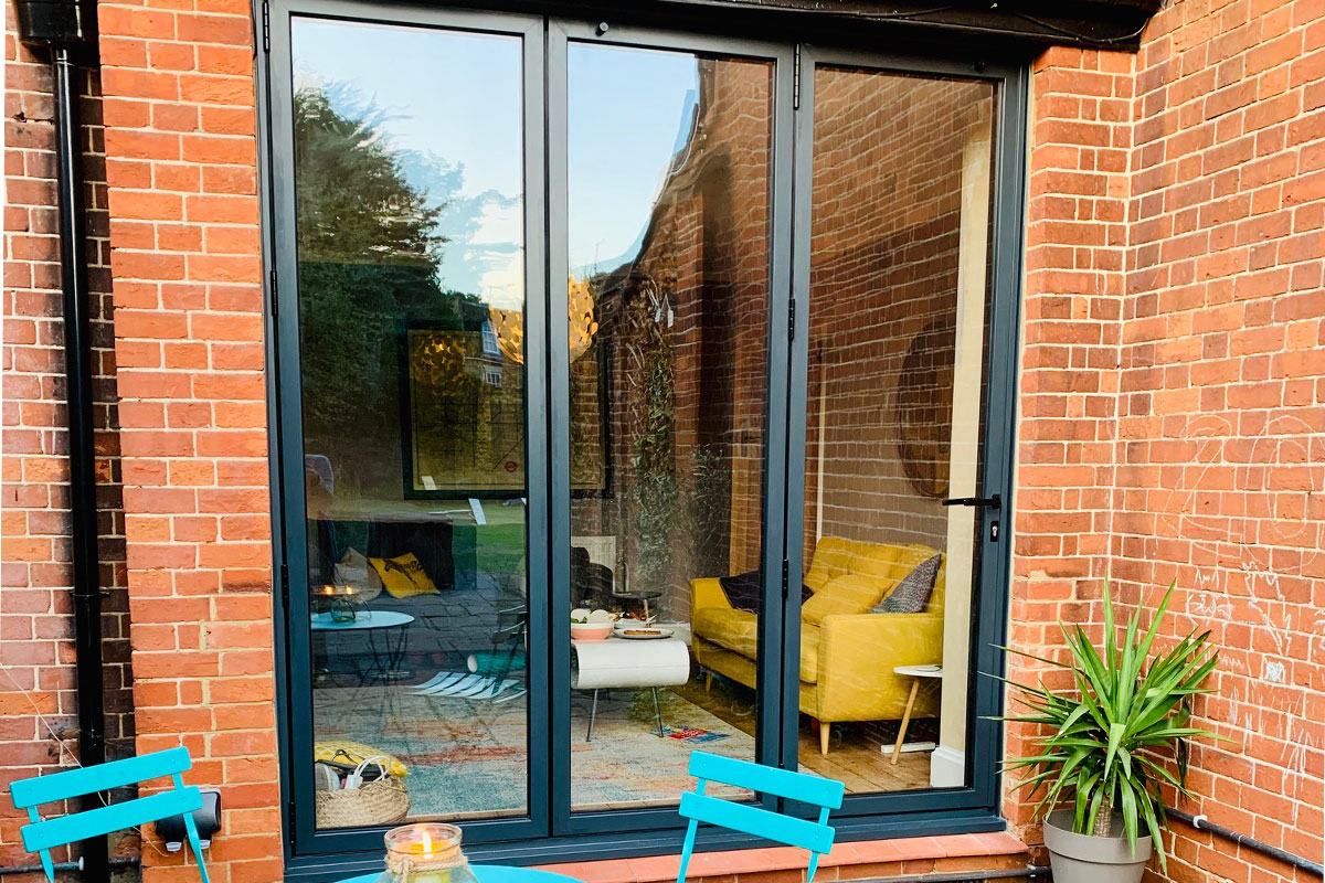 Enjoy Uninterrupted Views with Panoramic Doors